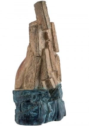 Tomasz Kawiak (ur. 1943 r, Lublin) Elle enleve le jeans, 1993