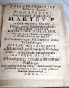 BIELICKI- NIEDZIELE KAZNODZIEYSKIE to jest  KAZANIA NA NIEDZIELE Częstochowa 1712