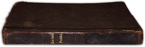 SCHMIDT - KUCHNIA POLSKA wyd. 1865