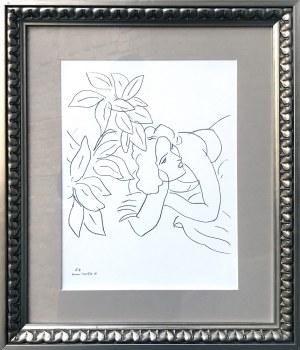 Henri Matisse, Bez tytułu