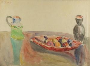 Maurycy BLOND (1899-1974), Martwa natura