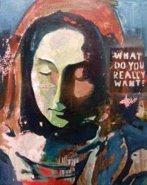 Eda Yukov, What do you really want