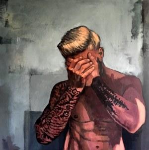 Tomasz Kokott, Inked