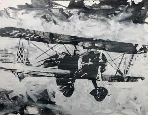 Bartosz Pszon, Samolot, 2019