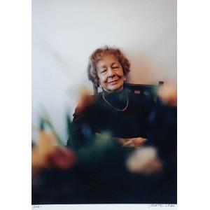 Judyta PAPP (ur. 1977), Wisława Szymborska, 2001