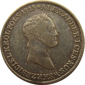 Mikołaj I, 1 złoty 1834 I.P., Warszawa