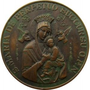 Watykan, medal papieża Pawła VI 1966 rok