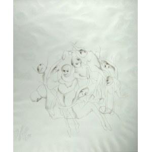 Bożena WAHL (ur. 1932), Postacie, 1987