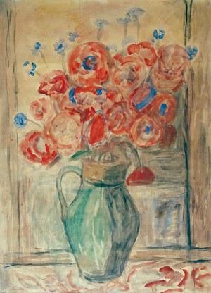 Emil KRCHA (1894-1972), Maki, 1964