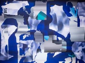 Wawrzyniec Reichstein (ur. 1977) - Scratch-Viral, z cyklu