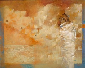 Artur Przebindowski (ur. 1967) - Bez tytułu, 2005