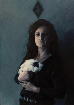 Maria Danielak, Zygfryd, 2019