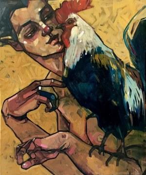 Magdalena Połacik, Rupert, najpiękniejszy na wystawie (2019)