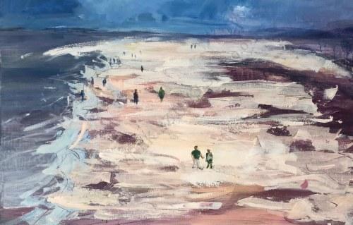 Paweł Świątek, Może morze (2019)