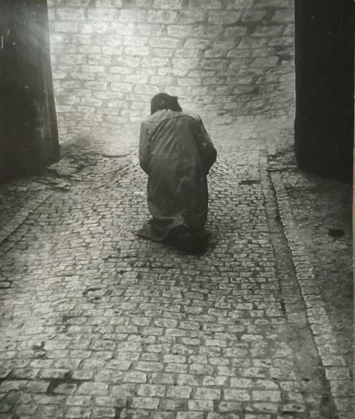 Andrzej Różycki, Modlitwa, 1968