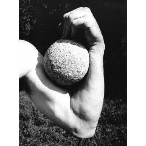 Zygmunt Rytka, Obiekt nietrwały, 1989