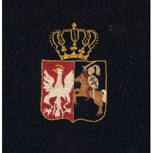 GODŁO RZECZPOSPOLITEJ OBOJGA NARODÓW, XIX w.