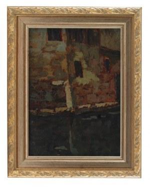 Jan BOHUSZEWICZ (1878-1935), Akord ponury, l. 20. XX w.