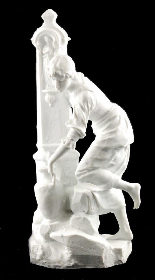 Henri Louis LEVASSEUR (1853-1934), U źródła