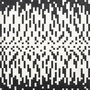 Ryszard Winiarski, Symetrical mutable lot-dice, 1975