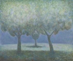 Jerzy Mierzejewski, Drzewa 2 + 1, 2000