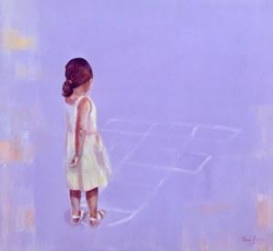 Ilona Herc, Gra w klasy , 2019