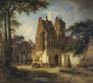 Kirchner Albert Emil