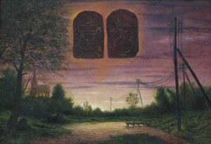 Waniek Henryk, BEZ TYTUŁU, 1982