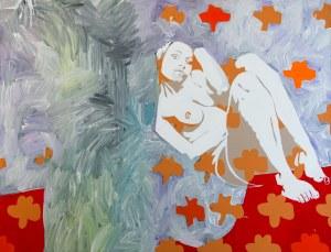 Agnieszka Sandomierz, Bez tytułu, 2004