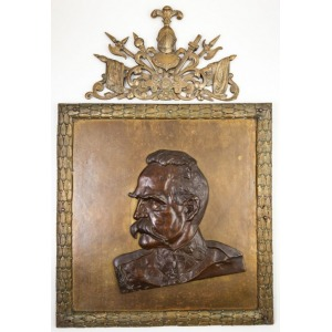 POPIERSIE JÓZEFA PIŁSUDSKIEGO, 1928 -1939