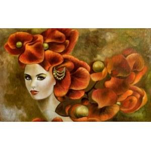 Marlena Selin, Mimosa
