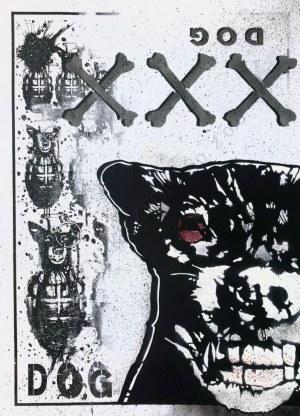Gu-Tang clan, DOG #1 (2019)