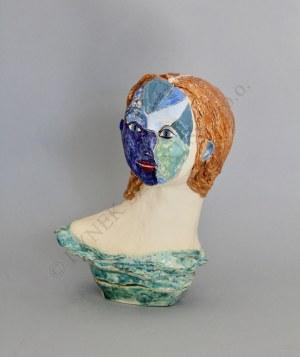 Paula Solańska, Venus w masce (2018)