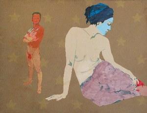 Agnieszka SANDOMIERZ (ur. 1978), Bez tytułu, 2005