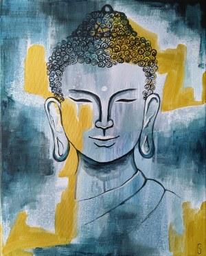 Sylwia Jóźwiak, Buddha