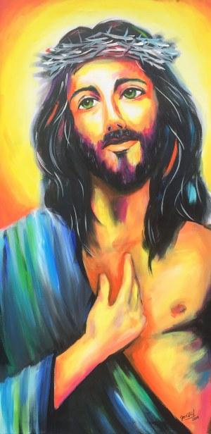 José Angel Hill, Jesus