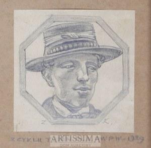Zygmunt Kamiński (1888–1969), Z cyklu typów dla PWPW*