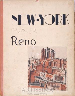 Reno Irena