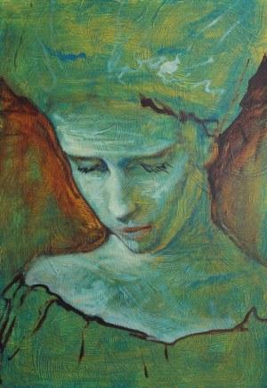 Igor Panchuk, Melancholia