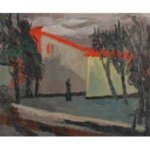 Wojciech Otton FLECK (1903-1972), O wchodzie