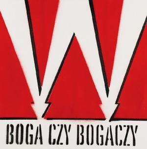 Grupa TWOŻYWO (rok powstania 1995), W Boga czy bogaczy, 2008