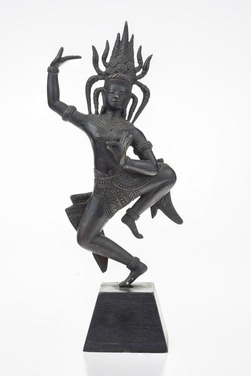 Figura tancerki