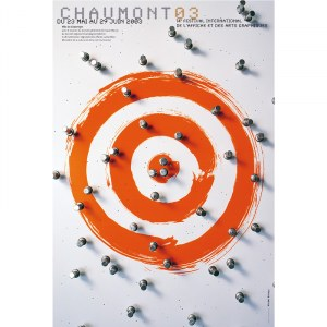 Michał Batory, Chaumont 03, 2003 (podpisany)