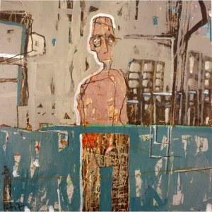 Artur Majka, Bez tytułu, 2017