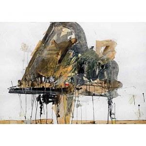 Artur Majka, Bez tytułu, 2016