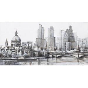 Piotr Szczepański, London City, 2017