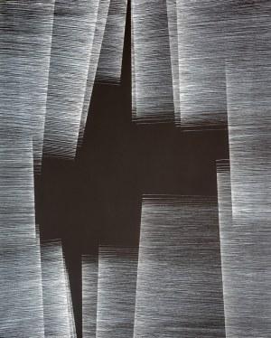 Anna Szprynger (ur. 1982) - Bez tytułu, 2019