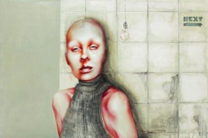Julia Kowalska (1998), Bez tytułu (2016)