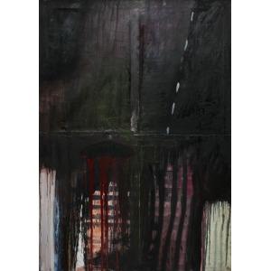 Ignacy Oboz (1989), Palimpsest (2015)