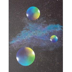 Robert Piasecki, Dream Dust, 2019